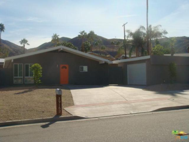 39162 Karen Street, Cathedral City, CA 92234 (#18305426PS) :: California Lifestyles Realty Group