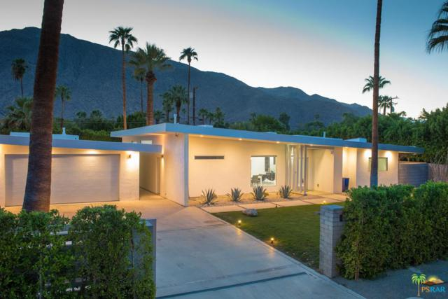 12 Warm Sands Place, Palm Springs, CA 92264 (#18305396PS) :: California Lifestyles Realty Group