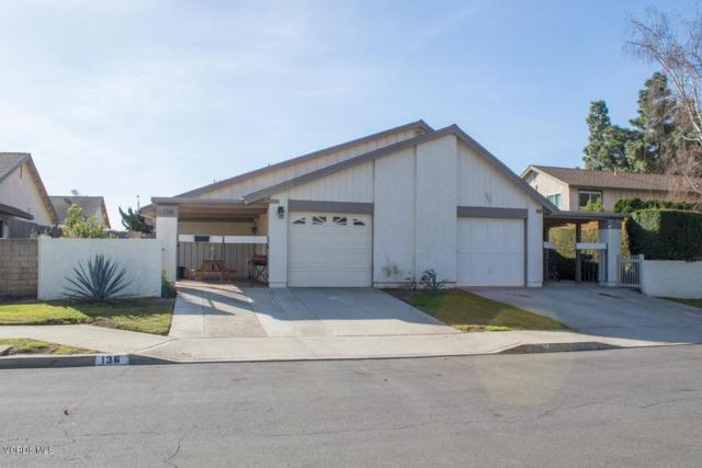 136 Tree Fern Court, Camarillo, CA 93010 (#218000726) :: California Lifestyles Realty Group