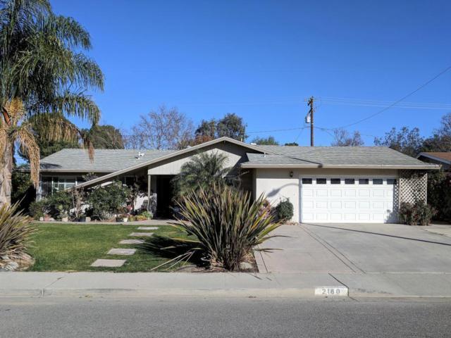 2160 Marco Drive, Camarillo, CA 93010 (#218000730) :: California Lifestyles Realty Group