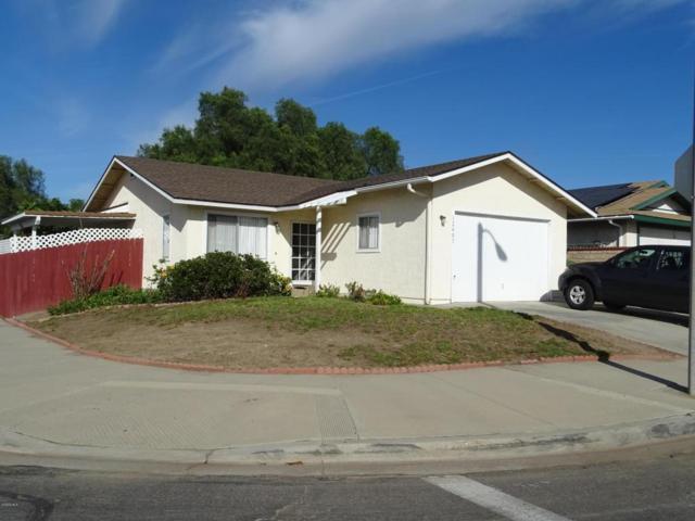 12407 James Weak Avenue, Moorpark, CA 93021 (#218000740) :: California Lifestyles Realty Group