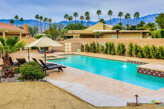 22 San Leandro Court, Rancho Mirage, CA 92270 (#18303914PS) :: Lydia Gable Realty Group