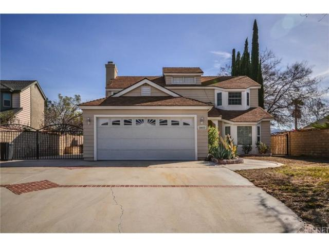 28832 Shadyview Drive, Canyon Country, CA 91387 (#SR18015194) :: Paris and Connor MacIvor