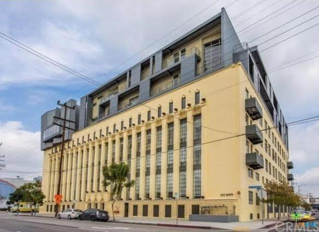 200 N San Fernando Road #209, Los Angeles (City), CA 90031 (#18305902PS) :: The Real Estate Offices of Talbot and Watson