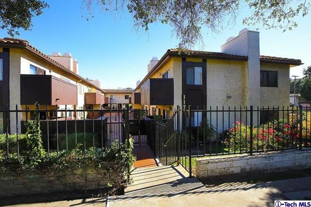 112 N Avenue 66 #2, Los Angeles (City), CA 90042 (#318000287) :: The Fineman Suarez Team