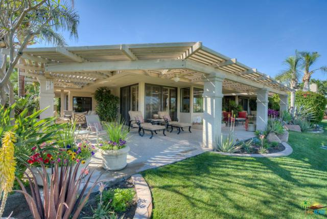 4 Temple Court, Rancho Mirage, CA 92270 (#18306838PS) :: Golden Palm Properties