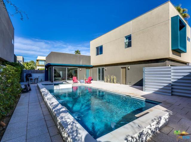 1064 Dane Drive, Palm Springs, CA 92262 (#18306502PS) :: The Fineman Suarez Team