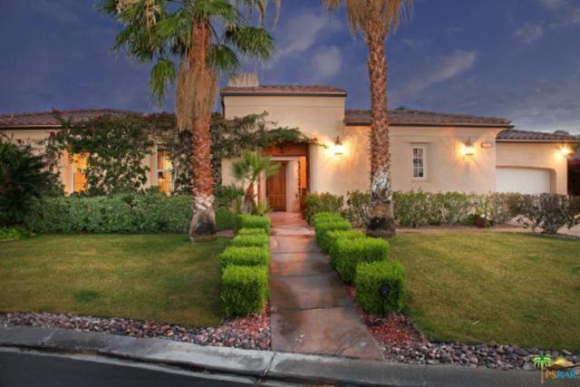 35508 Vista Del Luna, Rancho Mirage, CA 92270 (#18307328PS) :: TruLine Realty