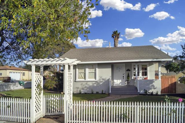 3390 West Street, Somis, CA 93066 (#218000919) :: California Lifestyles Realty Group