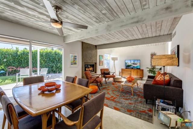 385 E Desert Willow Circle, Palm Springs, CA 92262 (#18306472PS) :: Golden Palm Properties