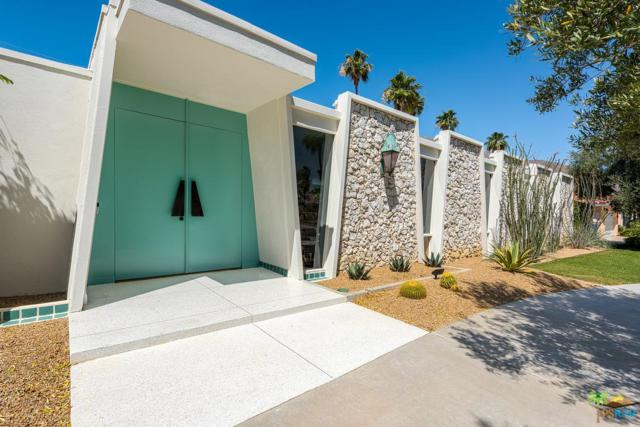 1999 S Joshua Tree Place, Palm Springs, CA 92264 (#18305954PS) :: The Fineman Suarez Team