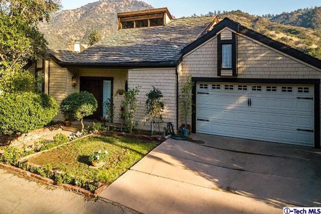 2690 Kennington Drive, Glendale, CA 91206 (#318000322) :: Golden Palm Properties