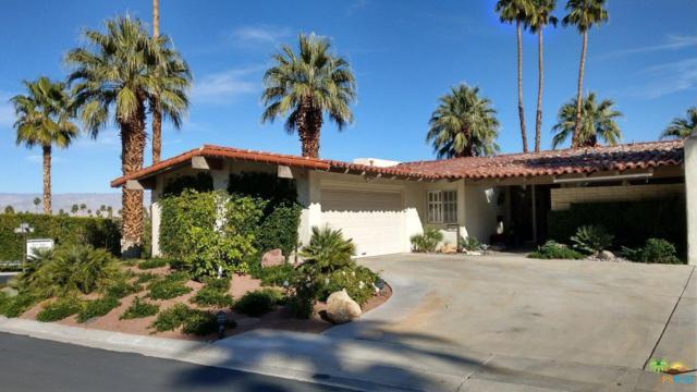 40100 Via Valencia, Rancho Mirage, CA 92270 (#18307092PS) :: Golden Palm Properties
