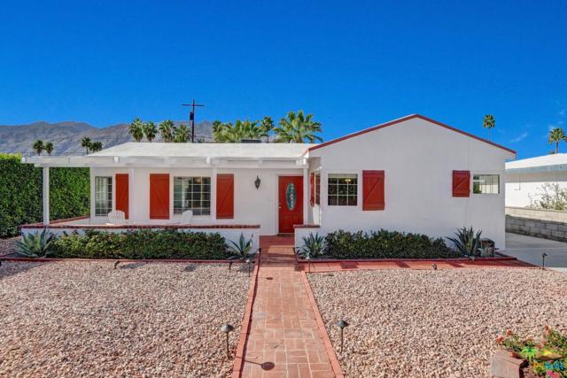 563 N Calle Rolph, Palm Springs, CA 92262 (#17298546PS) :: The Fineman Suarez Team