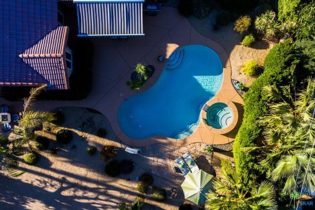 2320 N Victoria Road, Palm Springs, CA 92262 (#18307918PS) :: The Fineman Suarez Team