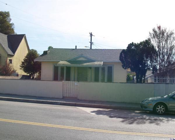 4910 Monte Vista Street, Los Angeles (City), CA 90042 (#318000356) :: Paris and Connor MacIvor
