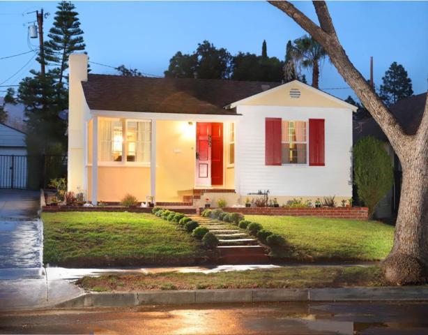1717 Woodland Avenue, Glendale, CA 91208 (#318000347) :: Golden Palm Properties