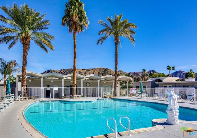 2516 S Sierra Madre, Palm Springs, CA 92264 (#18308262PS) :: Paris and Connor MacIvor