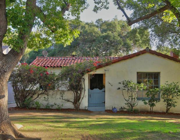 1816 Oakwood Avenue, Glendale, CA 91208 (#318000354) :: Golden Palm Properties