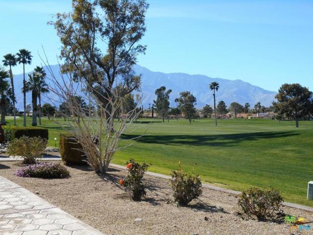 9209 Oakmount Boulevard, Desert Hot Springs, CA 92240 (#18308782PS) :: Paris and Connor MacIvor