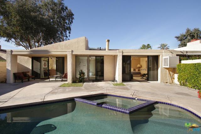 2866 Sundance Circle, Palm Springs, CA 92262 (#18308220PS) :: Golden Palm Properties