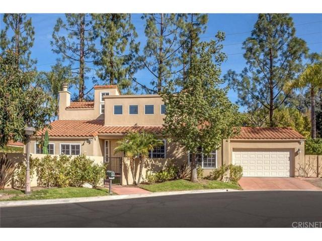 4310 Park Arroyo, Calabasas, CA 91302 (#SR18023026) :: Lydia Gable Realty Group
