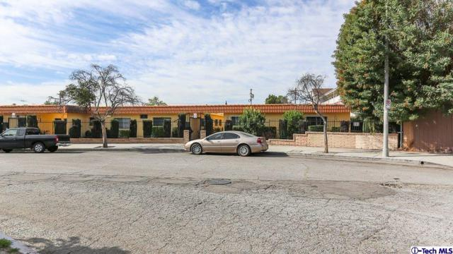 7923 Agnes Avenue #14, North Hollywood, CA 91605 (#318000370) :: Golden Palm Properties
