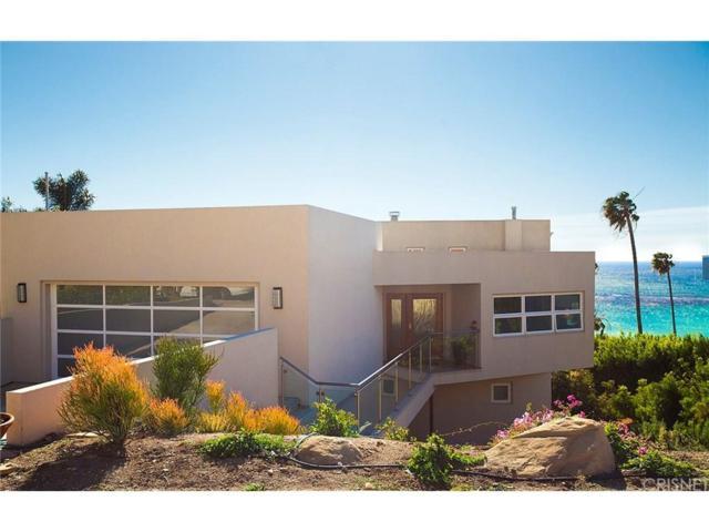 11445 Tongareva Street, Malibu, CA 90265 (#SR18020527) :: Lydia Gable Realty Group