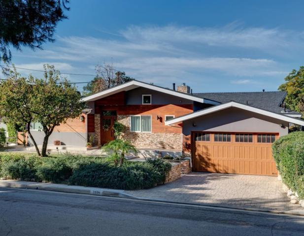 5525 Stardust Road, La Canada Flintridge, CA 91011 (#318000408) :: California Lifestyles Realty Group