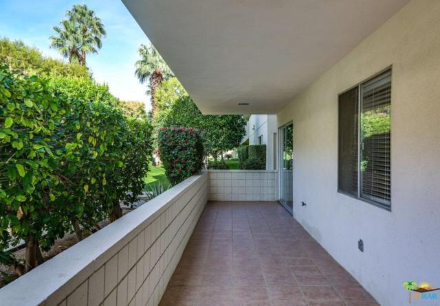 2301 S Skyview Drive #2, Palm Springs, CA 92264 (#18302444PS) :: The Fineman Suarez Team