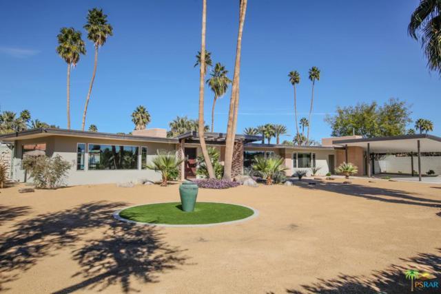 1120 E Alejo Road, Palm Springs, CA 92262 (#18308624PS) :: The Fineman Suarez Team
