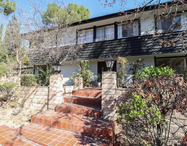 3203 Emerald Isle Drive, Glendale, CA 91206 (#318000415) :: Golden Palm Properties