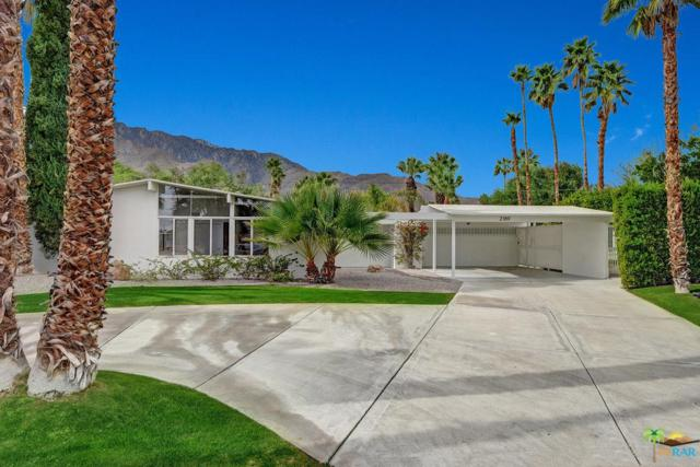 2189 N Roberto Drive, Palm Springs, CA 92262 (#18309112PS) :: The Fineman Suarez Team
