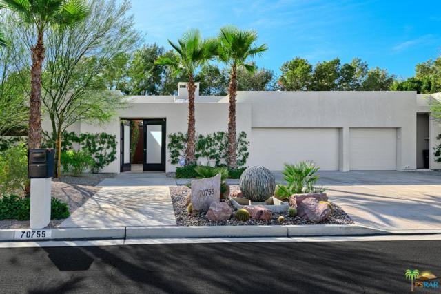 70755 Sunny Lane, Rancho Mirage, CA 92270 (#17297010PS) :: TruLine Realty