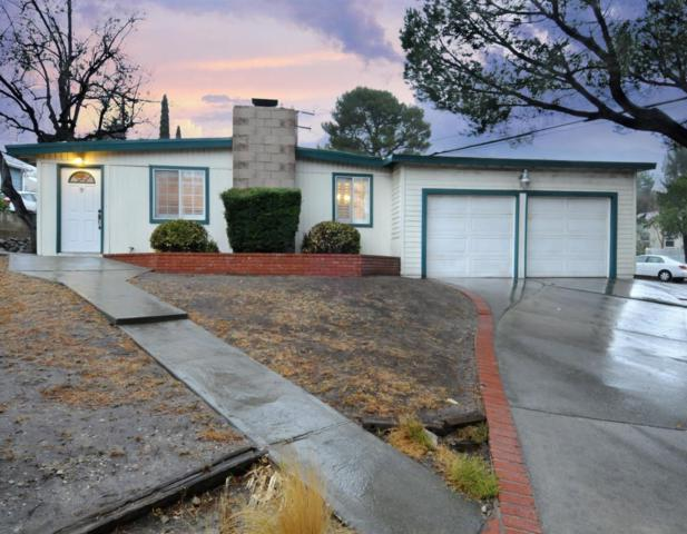 3201 Frances Avenue, La Crescenta, CA 91214 (#318000438) :: The Fineman Suarez Team