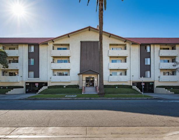 1422 Rock Glen Avenue #110, Glendale, CA 91205 (#318000417) :: Golden Palm Properties