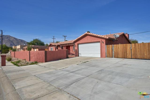 1760 E Rochelle Road, Palm Springs, CA 92262 (#18309318PS) :: The Fineman Suarez Team