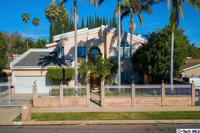 18931 Keswick Street, Reseda, CA 91335 (#318000453) :: The Fineman Suarez Team