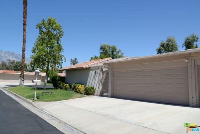 6210 E Driver Road, Palm Springs, CA 92264 (#18310378PS) :: Paris and Connor MacIvor