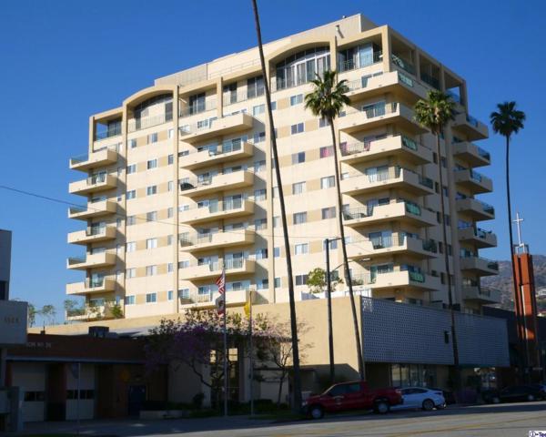 1155 N Brand Boulevard #906, Glendale, CA 91202 (#318000227) :: Golden Palm Properties