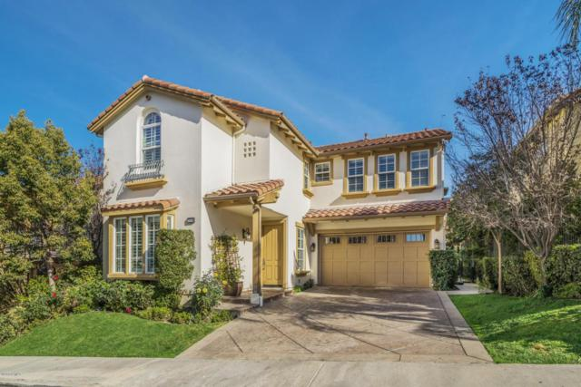 4644 Cielo Circle, Calabasas, CA 91302 (#218001351) :: The Fineman Suarez Team