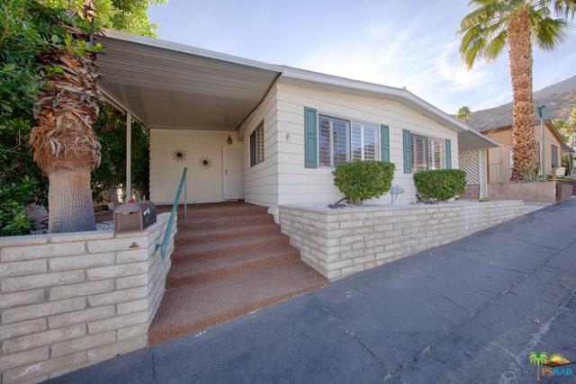 305 Marble Lane, Palm Springs, CA 92264 (#18309756PS) :: Paris and Connor MacIvor