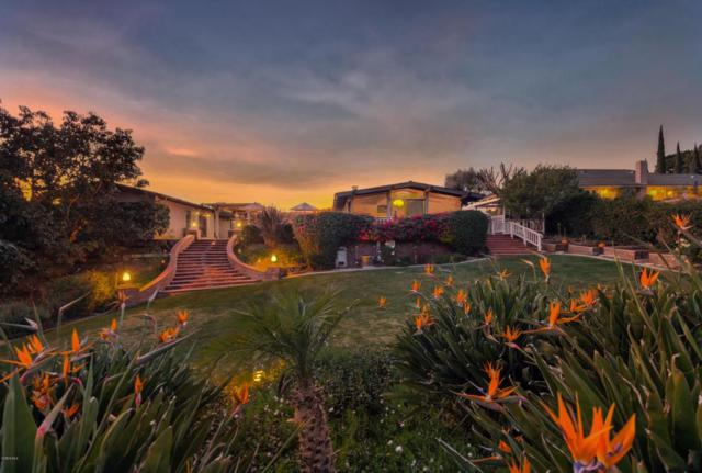 4316 Clubhouse Drive, Somis, CA 93066 (#218001380) :: California Lifestyles Realty Group
