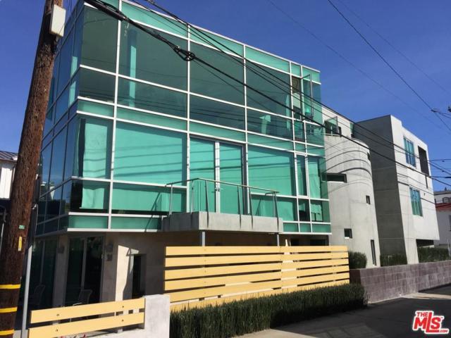 316 10TH Street, Manhattan Beach, CA 90266 (#18310930) :: The Fineman Suarez Team