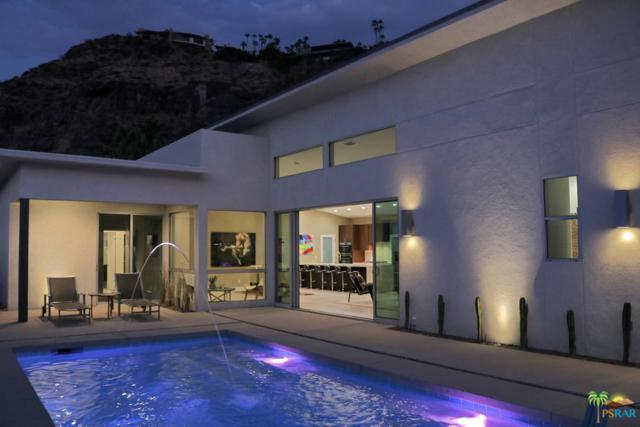 2371 S Araby Drive, Palm Springs, CA 92264 (#18309878PS) :: TruLine Realty
