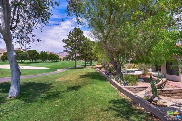 8780 Warwick Drive, Desert Hot Springs, CA 92240 (#18311172PS) :: TruLine Realty