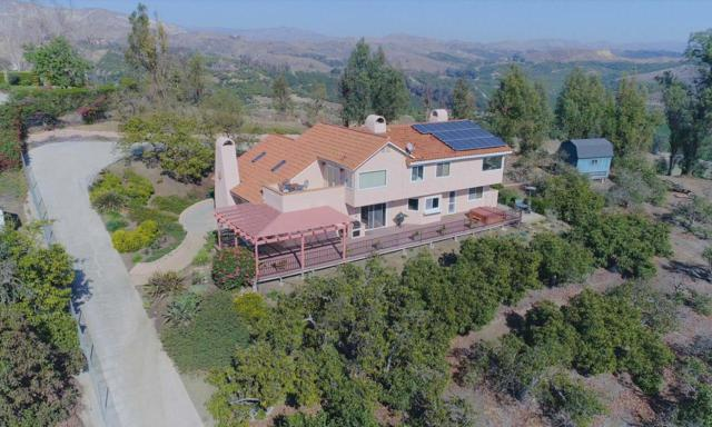 6438 W Greentree Drive, Somis, CA 93066 (#218001439) :: California Lifestyles Realty Group