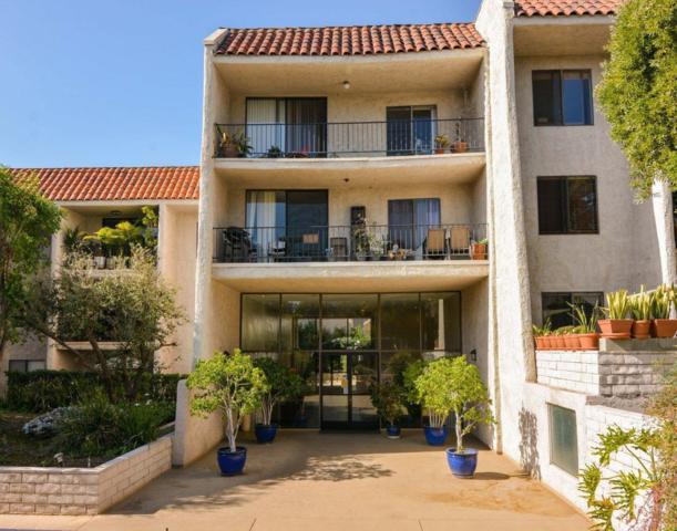 1401 Valley View Road #131, Glendale, CA 91202 (#318000493) :: Golden Palm Properties