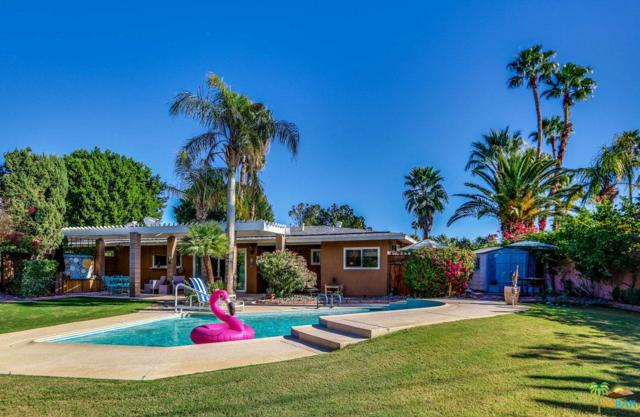 15 Gary Circle, Palm Springs, CA 92262 (#18310012PS) :: Lydia Gable Realty Group