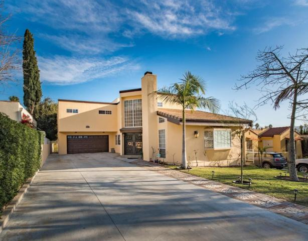 1344 Western Avenue, Glendale, CA 91201 (#318000452) :: The Real Estate Offices of Talbot and Watson